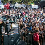 XFest Event Photos DEATH FROM ABOVE 1979 2015 San Diego