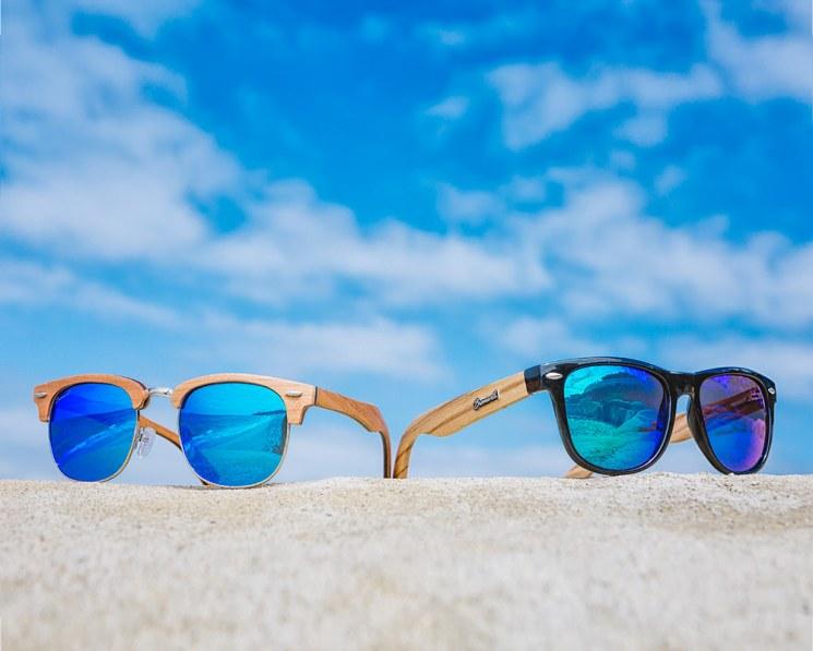 sunglass product photographer