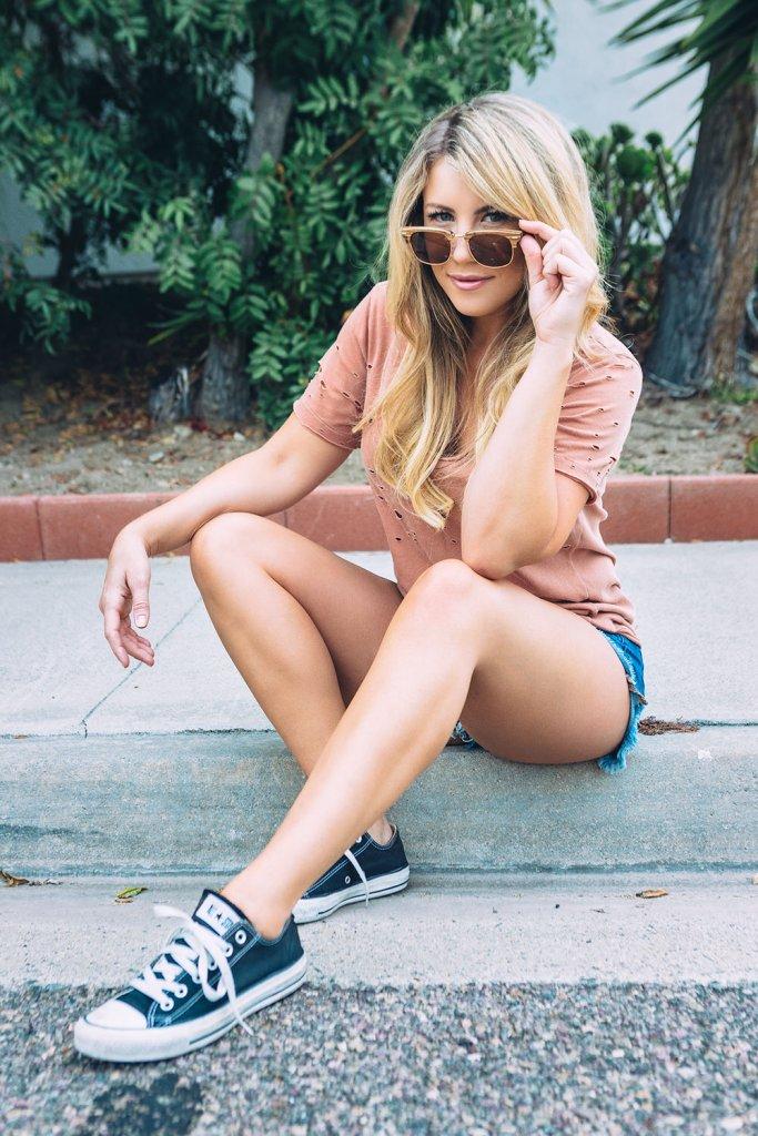 California Skake Girl