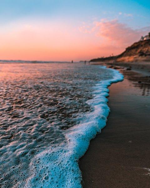 Solana Beach Print