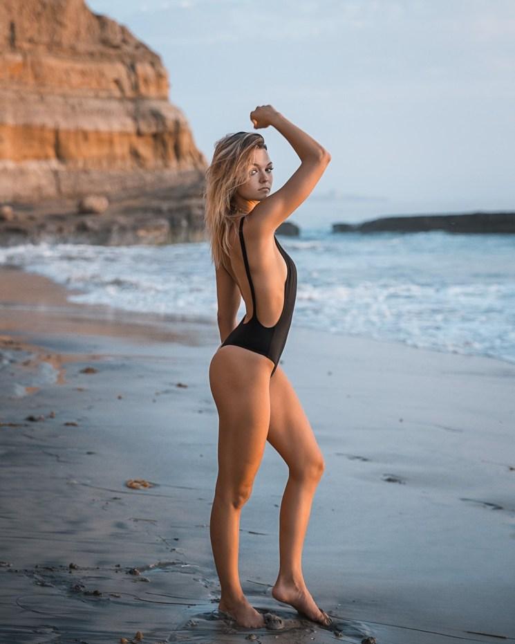 Beach Photography Workshop