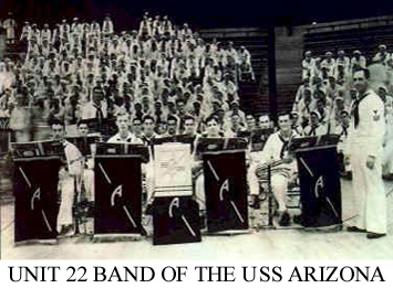 Six Little Known Facts about Pearl Harbor and the USS Arizona (4/6)