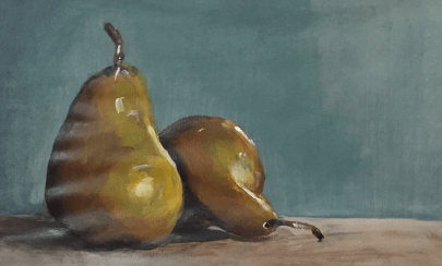 pears featured