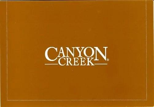 Canyon-Outside