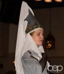 The Queen (Barb Scheffler)