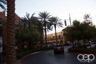 Las Vegas — Town Square Las Vegas — Scenery