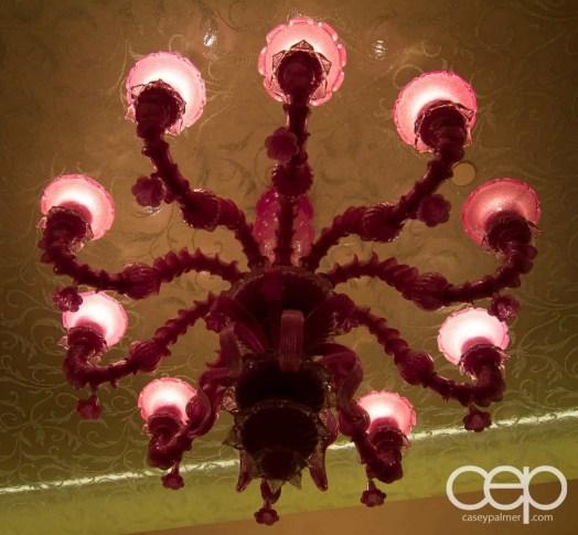 The Cosmopolitan of Las Vegas Casino & Hotel — Chandelier