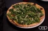 G... for Gelato and Espresso Bar — Funghi Pizza