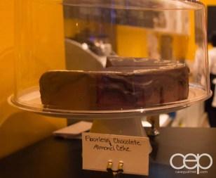 Flourless Chocolate & Almond Cake at Karelia Kitchen