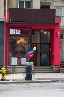 Bite Bar —