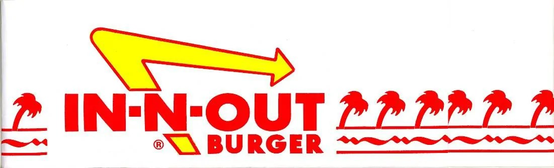 BiSC and Las Vegas 2013 — In-N-Out Burger — Le Chapeau