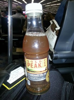 BiSC and Las Vegas 2013 — Crazy American Drinks