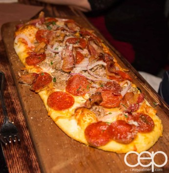 SaugaTweetupVI — SCADDABUSH — Pizza: The Butcher