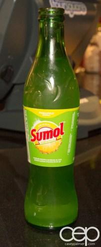 #BramptonTweetup — Pineapple Sumol