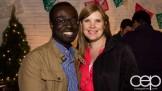 TacoTweetup — Casey and Sarah Palmer —