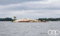 Viamede Resort & Dining — Boat Cruise — Elephant Rock