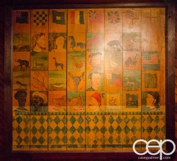 Viamede Resort & Dining — The Inn at Mount Julian — Clague Painting