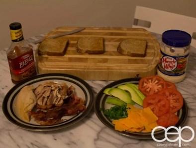 Dempster's #DIYSandwich Contest —