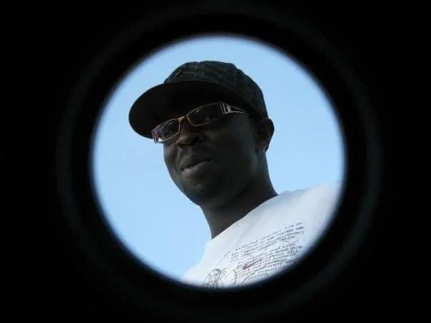 Professor Lake — Brampton, ON — A Casey Palmer Selfie
