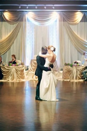 The 2013 100 71-80 - Casey & Sarah's Wedding - Casey and Sarah's First Dance