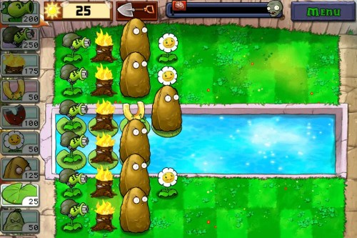 The 2013 100 51-60 — Plants vs. Zombies