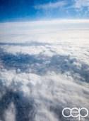 #FordNAIAS 2014 — Day 1 — YYZ to DTW — Skies