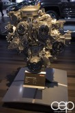 #FordNAIAS 2014 — Day 2 — Cobo Hall — North American International Auto Show — GMC — DURAMAX 6.6L V8 Turbo