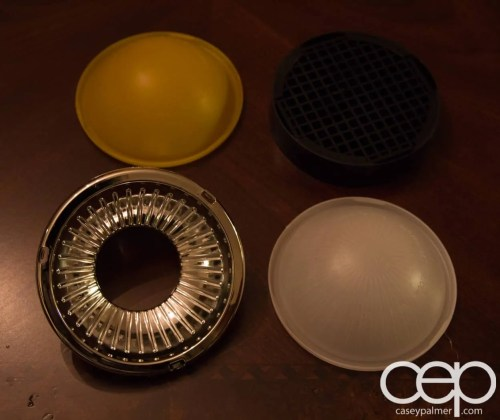 Gary Fong Lightsphere Collapsible Dome Collection
