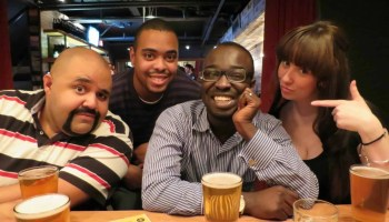Team Trolling Does Pizzeria Libretto