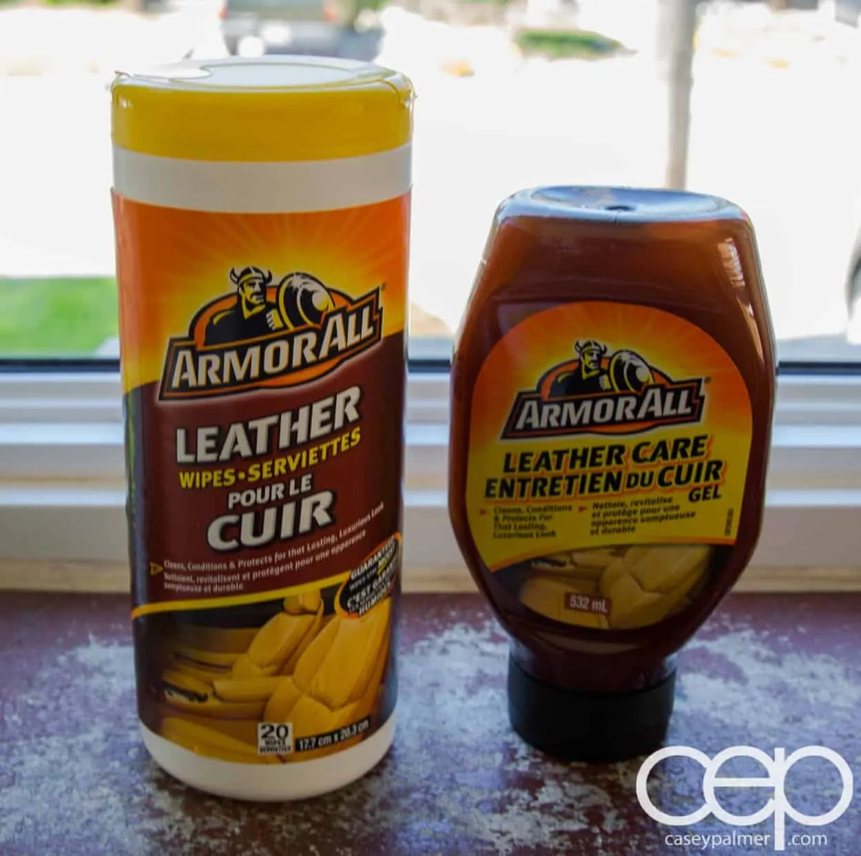 Armor All Spring Cleaning Post — Armor All Products — Armor All Leather Care