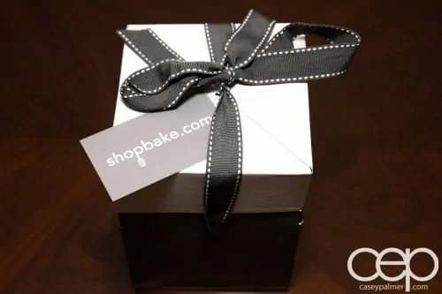 ShopBake.com — Gift Box