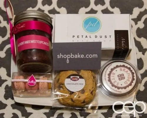 ShopBake.com — Unboxing