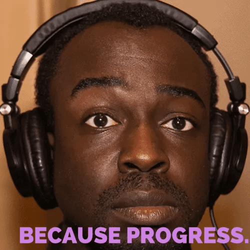 Life Beyond Blogging — Because progress.