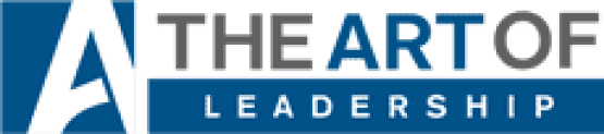 The Art of Leadership Logo