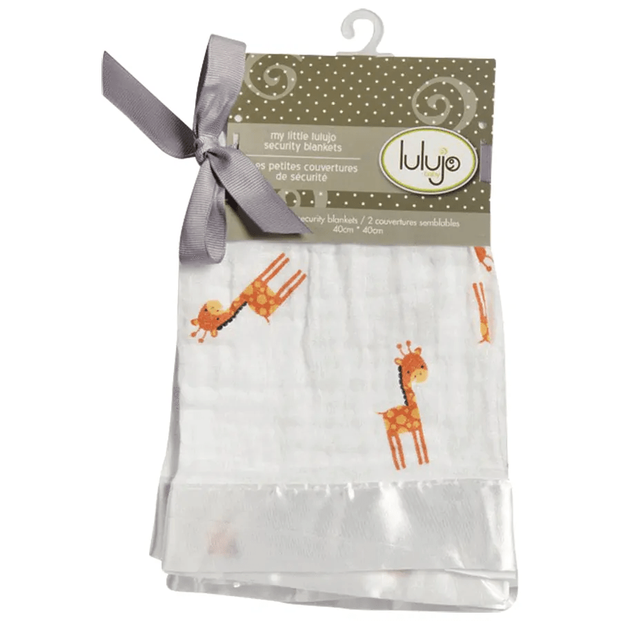 Getting Geared Up for Fatherhood with Future Shop! — Lulujo Swaddling Blankets