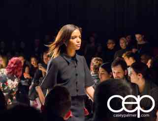 2015 World MasterCard Fashion Week — Toronto — Malorie Urbanovitch