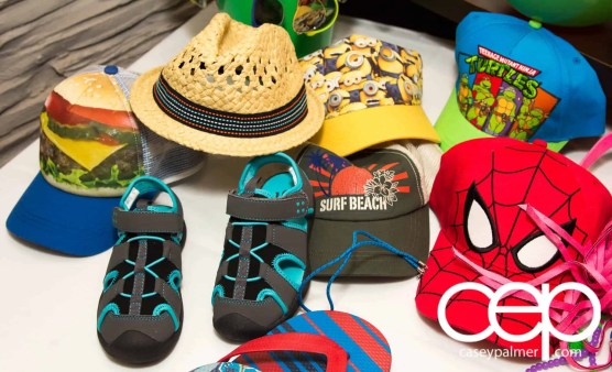 The Children's Place — Spring/Summer 2015 Preview — Accessories (Close Shot)