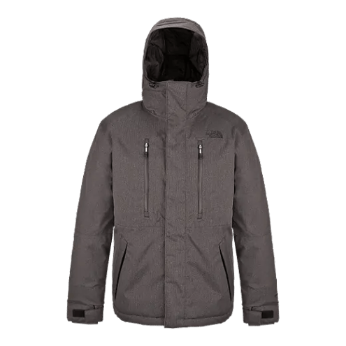 The Week That Was... October 11-17, 2015 — SportChek — North Face Insulated Sawtooth Men's Jacket