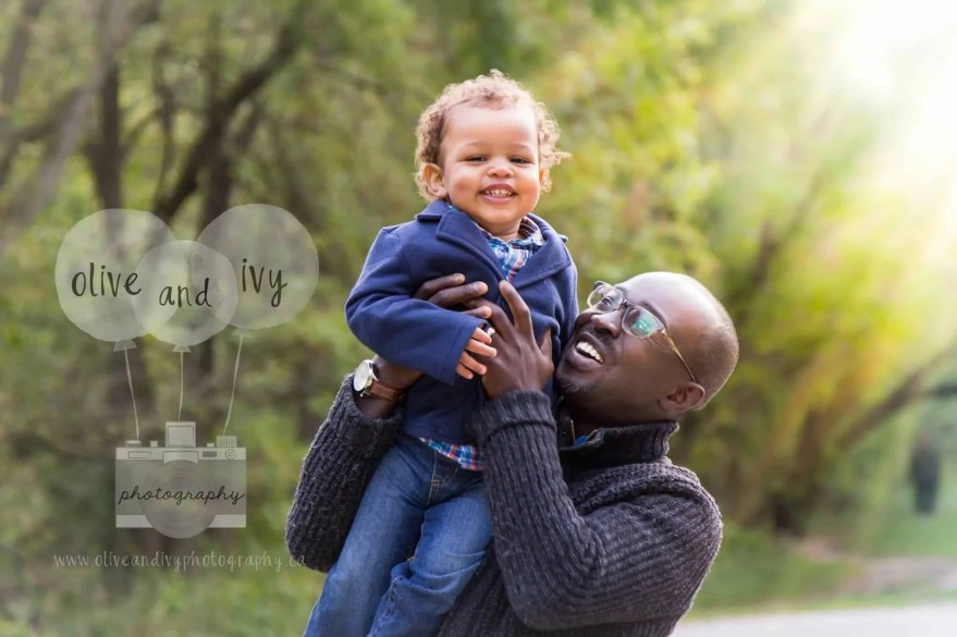 The Week That Was... September 27th - October 3rd, 2015 — Olive and Ivy Photography — Casey Palmer and the Little Man