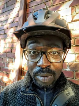In it to Schwinn It, Vol. 2 — BIKE YOUR CITY. — Casey Palmer Rocking His Bicycle Helmet