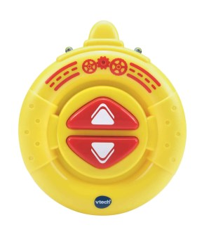 A Case Cringle Christmas, Day 5 — Helping Kids Connect with VTech! — VTech Go! Go! Smart Wheels Ultimate RC Speedway — Remote Control