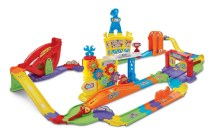 A Case Cringle Christmas, Day 5 — Helping Kids Connect with VTech! — VTech Go! Go! Smart Wheels Ultimate RC Speedway