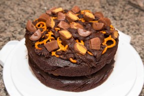 The Month That Was... November 22nd - December 26th, 2015 — Team Trolling Christmas — Marie's Chocolate Cake
