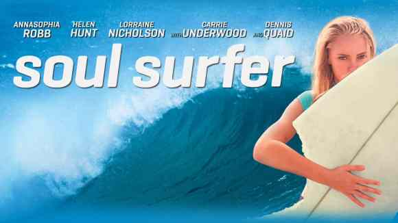 Netflix Stream Team, Season One, Episode Three — New Year, New View - How a Little Black Box Changed My Life — Soul Surfer