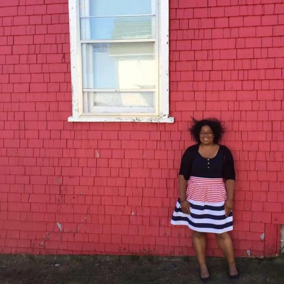 Tales from the 2.9 — Amanda Nunes