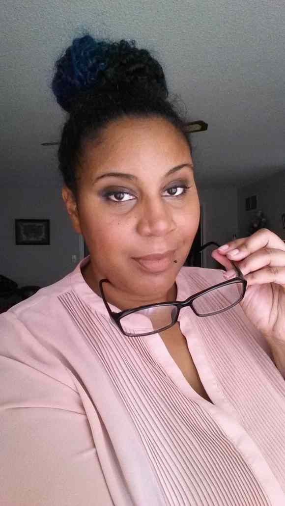 Tales from the 2.9 — Nadine Kennedy