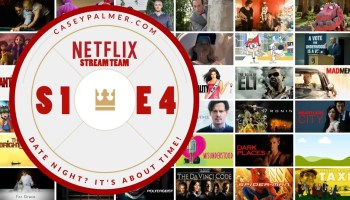 Netflix Stream Team, Season One Episode Four — Date Night- It's ABOUT TIME! (Featured Image)