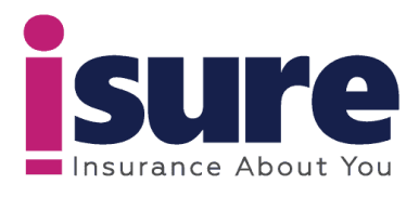 Drive Your Way to Delight with Auto Insurance at isure.ca! — isure isure.ca logo