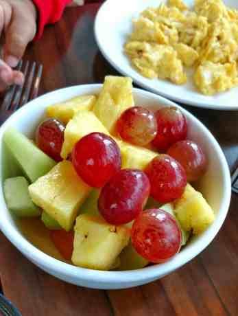 An Aroma Kidz Adventure — Why I Can't Take My Kidz ANYWHERE. — Fresh Fruit
