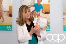 Level Ups with Pampers Easy Ups — Getting Aware of the Better Way to Underwear! — Pampers Easy Ups Features Demonstration